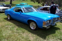 Hanging Rock Car Show 2011 50